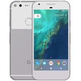 Silver - Google Pixel 32gb Gsm Desbloqueado 4g Lte Smar-2879