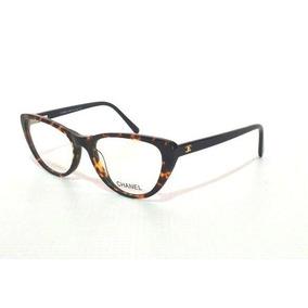 Óculos Tartaruga Chanel - Óculos no Mercado Livre Brasil 6672975f90