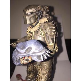 Crânio Alien Xenomorfo Para Diorama