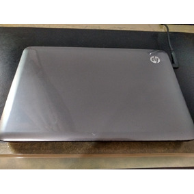 Notebook Hp Core I3 4gb De Memória E 500gb De Hd