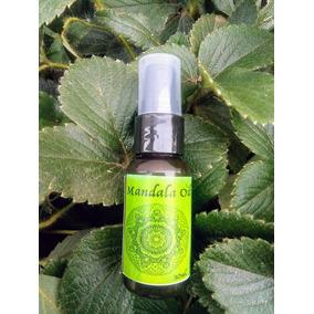 5* Aceites Ozono, Aceites Ozonizado Medicinal - Mandala Oil
