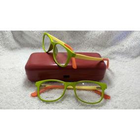 3accebf5aae17 Armacao Oculos Infantil Barato - Mais Categorias no Mercado Livre Brasil