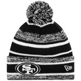 Touca New Era Nfl 49ers Fan On Field - Well Store 024adfa5331
