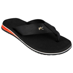 Chinelo Preto Nk5 Amp Kenner 59428019