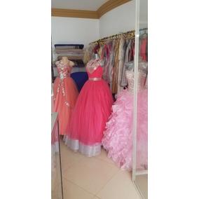 Vestidos De 15 Años Novias Y De Fiesta