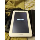 Tablet Samsung Galaxy Tab 2 Con Teclado