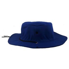 Chapeu Pescador - Chapéus para Masculino Azul no Mercado Livre Brasil 76e9af986bb