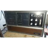 Estéreo Vintage Panasonic Rs-282s