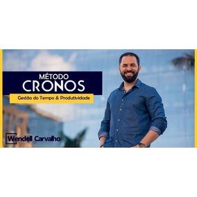 Método Cronos - Wendell Carvalho