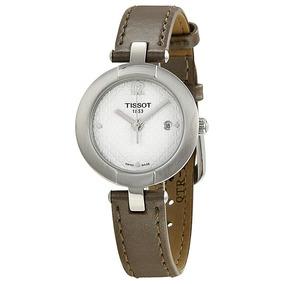Reloj Tissot Pinky Mujer Acero T084.210.16.017.01
