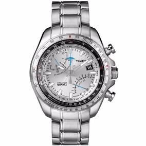 Relógio Masculino Timex Intelligent Quartz - T2p104