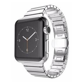 951203f5246 Pulseira Prata Apple Watch 38mm - Relógios no Mercado Livre Brasil
