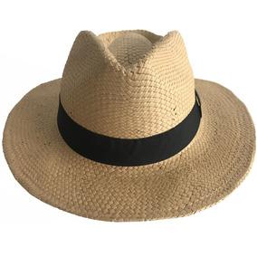 6e75edea151e3 Sombrero Estilo Panama Soft Compañia De Sombreros H863319