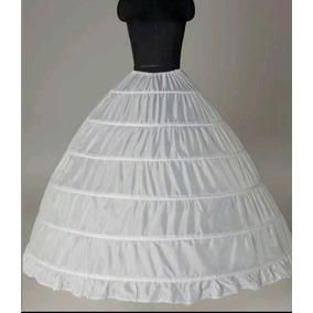 Saiote Armação Anágua Para Vestido De Noiva Ou Debutante