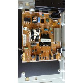 Placa Fonte Original Tv Samsung Led Smart Modelo Un32f5500ag