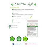 Chá Misto Light 100 Gramas