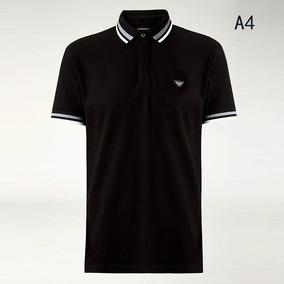 Camiseta Polo Emporio Armani - Modelo 2019- Pronta Entrega 692d7e411e01e