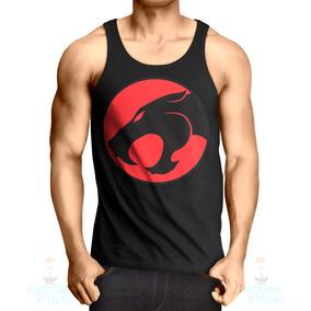 33ba9af211c93 Camiseta Thundercats Regata - Calçados