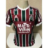 Camisa Fluminense Fred - Camisa Fluminense Masculina no Mercado ... 7378d7f0d418a