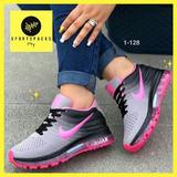 Zapatillas Nike 360 Para Damas / Varios Colores