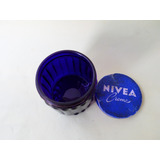 Frasco De Crema Nivea Vintage De Coleccion