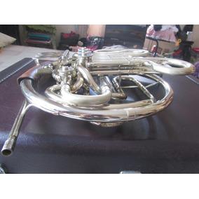 Corno Frances Profesional Yamaha 668nd En Excelente Estado