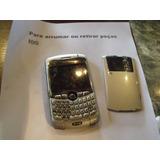 Smartphone Blackberry Curve 8310 Para Retirar Peças