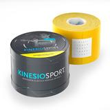 Bandagem Adesiva Kinesiosport