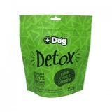 Biscoito Mais Dog Detox 150g