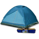 Carpa Iglu 2 Personas Impermeable Camping Playa Reforzada