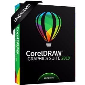 Corel Draw 2019 Permanente Original Suport Da Instalacão