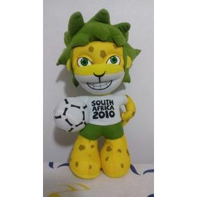 f30f012d14 Mascote Pelucia Copa - Brinquedos e Hobbies no Mercado Livre Brasil