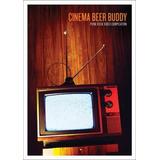 Dvd : Cinema Beer Buddy - Cinema Beer Buddy (dvd)