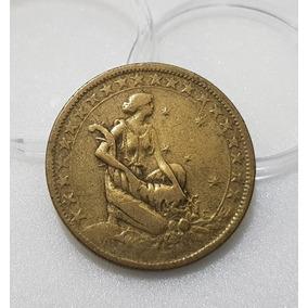 Moeda De 1.000 Réis De 1927