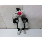 Peluche Silvestre Looney Tunes Mcdonalds 2007 5c5144a297f