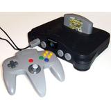 Psp 3000 Y Nintendo 64 2x1 + Juegos