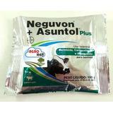 Antiparasitário Bernicida Neguvon + Asuntol Plus 100g