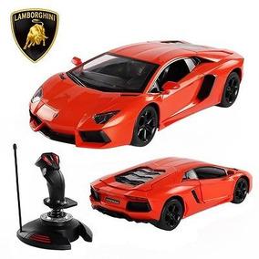 Nuevo Sensor De La Gravedad De La Rc Coche De Lamborghini