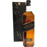 87115e45f24ac Johnnie Walker Black Label 12 Anos no Mercado Livre Brasil