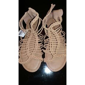 74a2e190ec Sandalia Gladiador Dama - Zapatos Mujer en Mercado Libre Venezuela