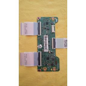 Placa T-com C/flets Tv Samsung Un48j5200ag Bn98-06143a