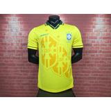 Camisa Brasil Seleção Brasileira 1994 no Mercado Livre Brasil 4498b1c3dfdb6