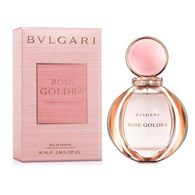d398cf5ceee Bvlgari Rose Gold Perfumes Importados - Perfumes no Mercado Livre Brasil