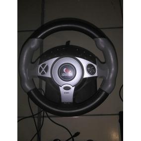 Vende-se Volante Por 890 Funciona Em Play 2 , 3 ,4 E Pc