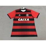 Camiseta Flamengo - Camisetas de Clubes Extranjeros para Hombre en ... a85176be2439d