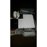 De Oportunidad Vendo O Cambio Nintento Wii Con Chip Vitual