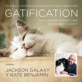 Gatification - Jackson Galaxy