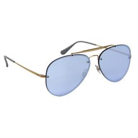 41dfef64fe324 Óculos Aço Cirúrgico Masculino De Sol Ray Ban - Óculos no Mercado ...