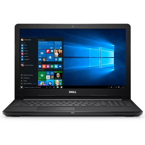Notebook Dell Core I5-7200u 8gb 1tb Inspiron I15-3567-a40p