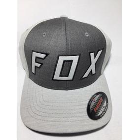 Gorras Fox Cerradas - Gorras Hombre en Mercado Libre México eb911fbbad6